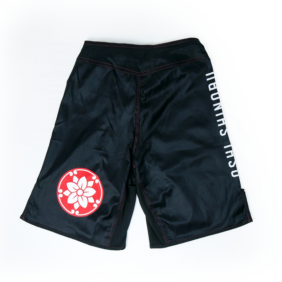 OSS Oshi Shinobu Shorts