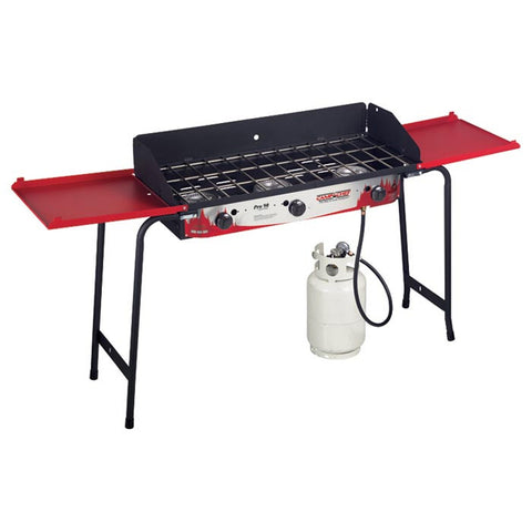 Camp Chef® Pro 90 Deluxe Three-Burner Stove