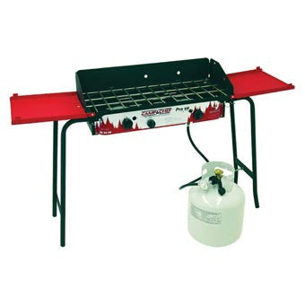 Camp Chef® Pro 60 Deluxe Two Burner Stove