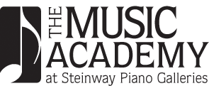 The Music Academy at Steinway Piano Galleries