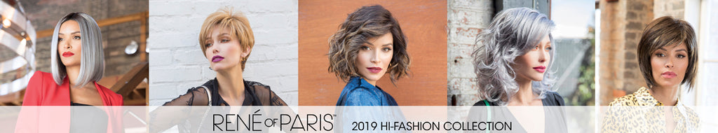 Rene of Paris Spring 2019 Collection