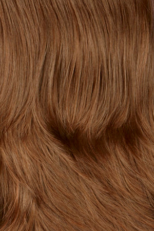 Golden Brown with Light Auburn highlights (12AH)