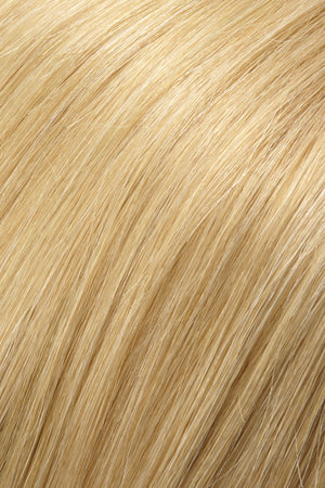 Light Natural Blonde and Light Natural Gold Blonde Blend (14/88H)