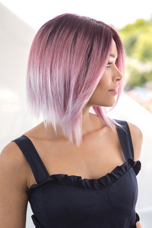 Zion by Noriko in Melted Plum