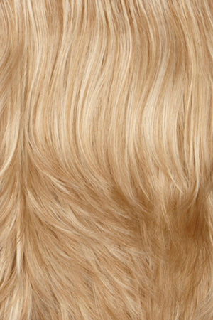 Light Gold Blonde with Light Blonde highlights (26H)
