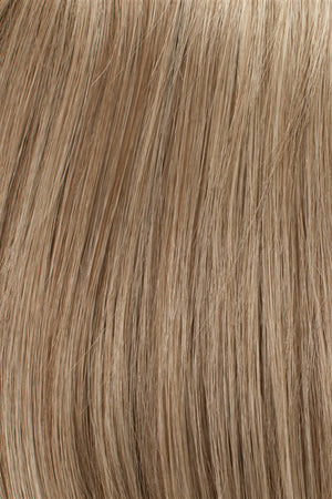 Light Gold Brown w Light Pale Gold Blonde Tips (26T12)