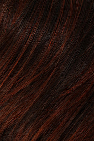 Dark Brown Dark Red (2832)