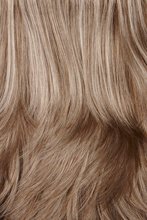 Light Brown Grey with less Grey in back (38H)