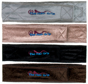 The Hair Grip - 4 Colors