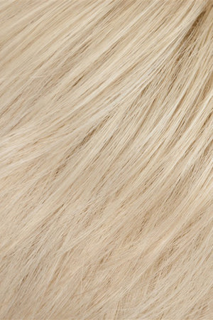 Ash Blonde w Vanilla Blonde Highlights (613BHL22)