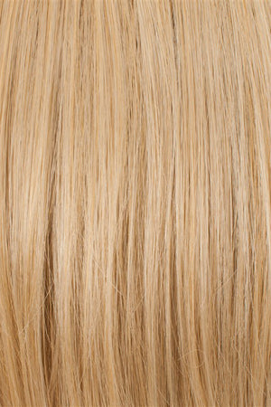 Gold Blonde w Vanilla Blonde Highlights (613HL24B)