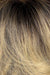 Wheat Blonde with Light Gold Blonde highlights and Brown roots (614GR)