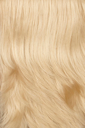 Light Wheat Blonde with Light Gold Blonde highlights (614H)