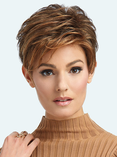 Advanced French by Raquel Welch in Hazelnut (RL8/29)