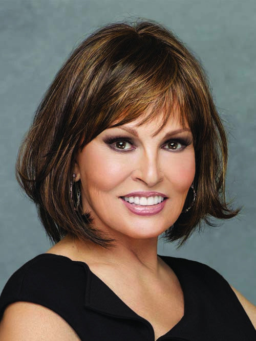 Classic Cut by Raquel Welch in Hazelnut (RL8/29)