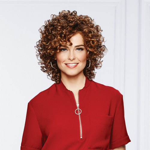 Curl Appeal by Gabor in Hazelnut (GL8-29)