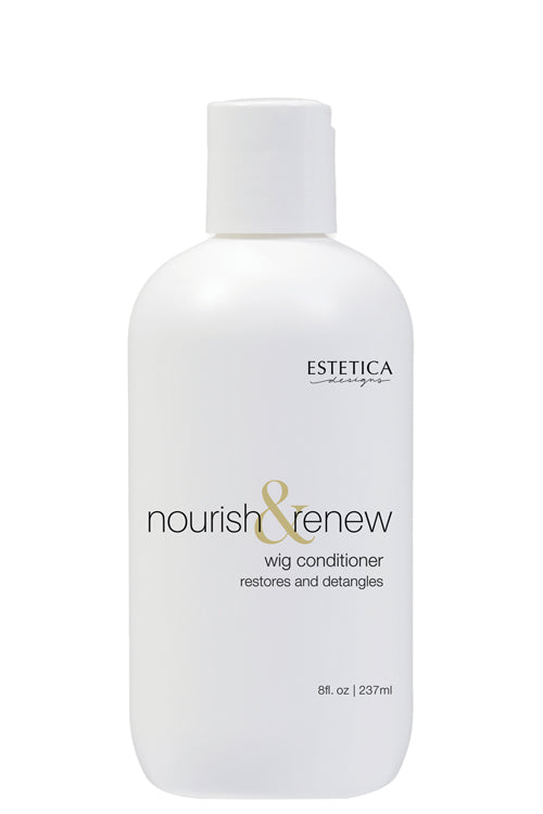 Nourish and Renew Wig Conditioner by Estetica