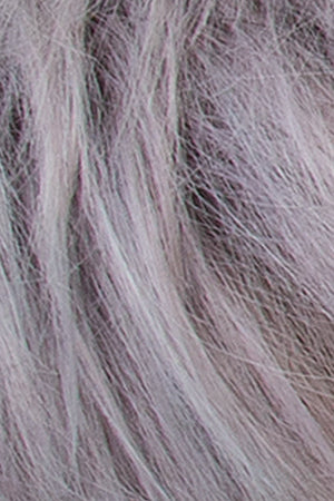 Gray n White Blended with Lilac (Lilac Haze)