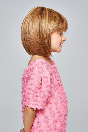 Pretty in Page by Hairdo in Ginger Red (R27T)
