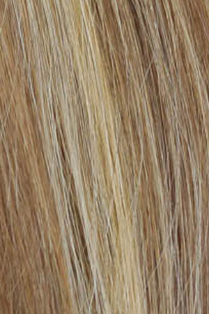 Light Brown w Golden Blonde Highlights (R12/26H)