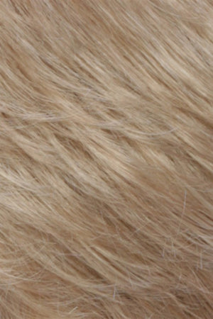 Honey Blonde w Light Ash Blonde Blend (R16/22)