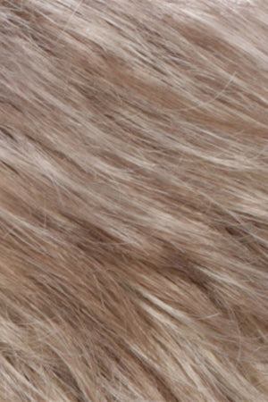 Ash Blonde w Light Ash Blonde Blend (R18/22)