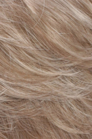 Ash Blonde Tipped w Light Ash Blonde (R18/22T)
