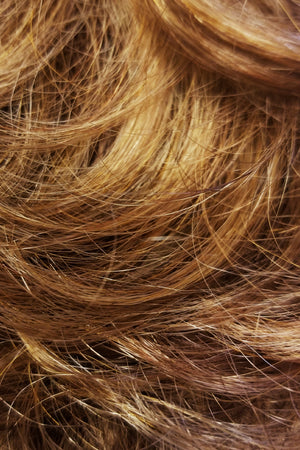 Medium Auburn w Light Auburn w Golden Blonde Blend (R30/28/26)