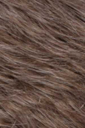 Medium Brown w 25% Gray (R38)