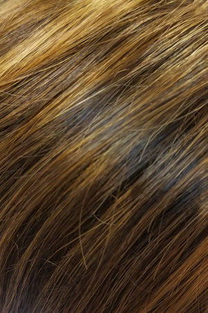 Chestnut Brown w Red Frost (R6/28F)