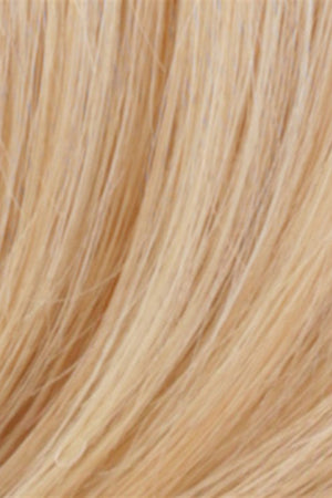 Light Auburn Blended w Pale Blonde (R613/27)