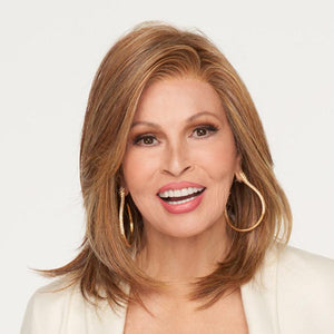Pretty Please by Raquel Welch in Golden Russet (RL29/25)