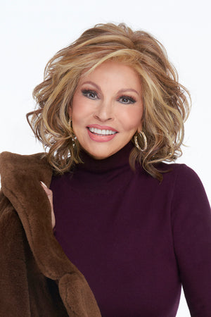 Editor's Pick Elite by Raquel Welch in Golden Russet (RL29/25)