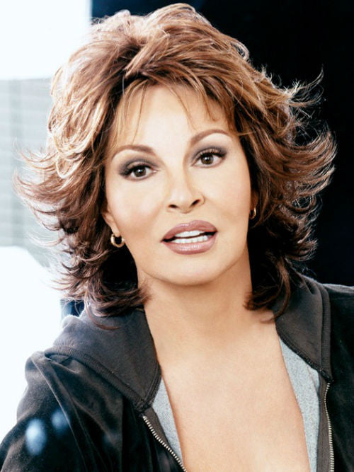 Breeze by Raquel Welch in Glazed Cinnamon (R30/25S)