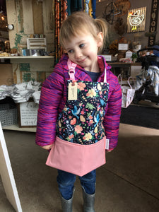 Kid Apron, Autumn Whisper