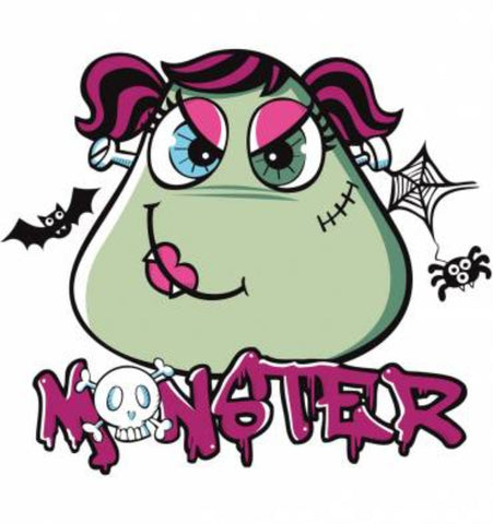 BODY THE MONSTER