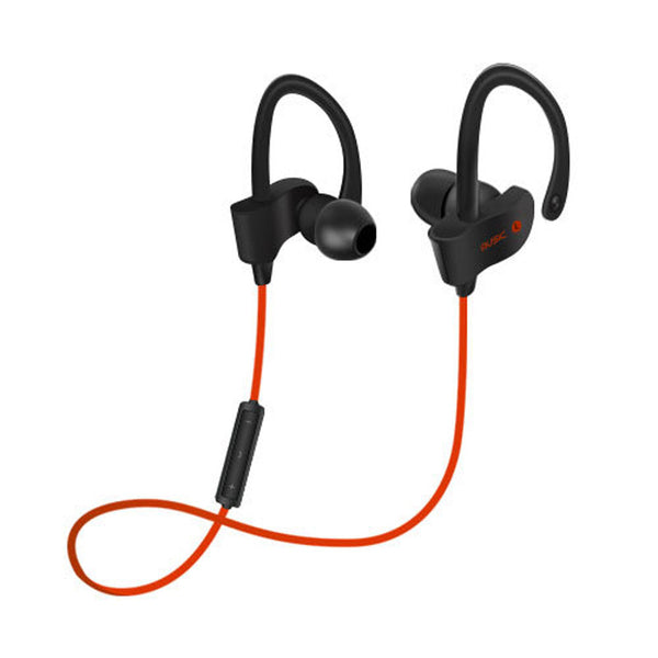 New!! TEAMYO S4 Stereo In-Ear Bluetooth Earphone Wireless Sport Headsets Music Player with Mic For iPhone 5 6 6s SE Samsung MP3 - ZOË Products Int'l. - 3