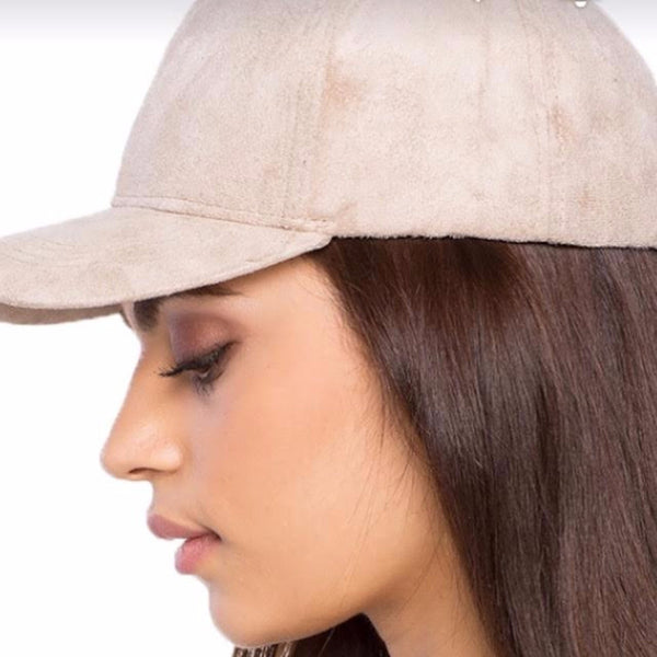 ZOË Hat - ZOË Products Int'l. - 2