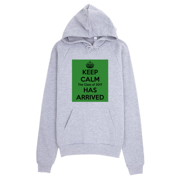 Hoodie - ZOË Products Int'l. - 6