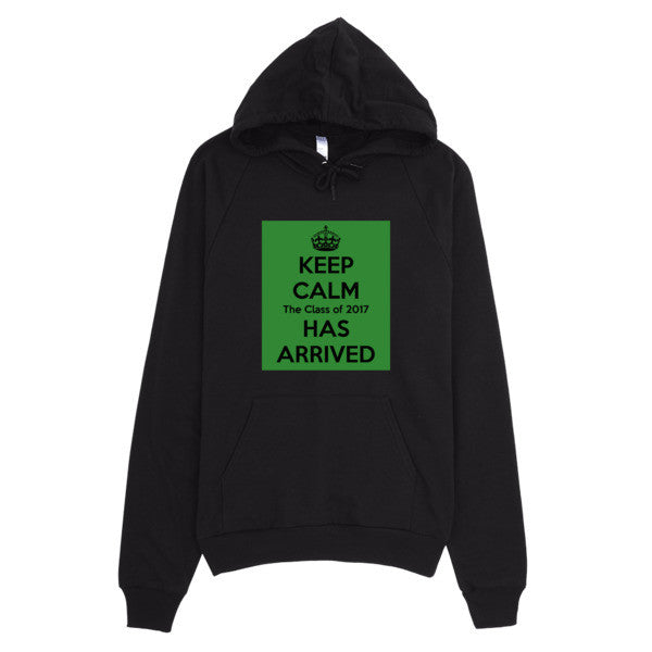 Hoodie - ZOË Products Int'l. - 2