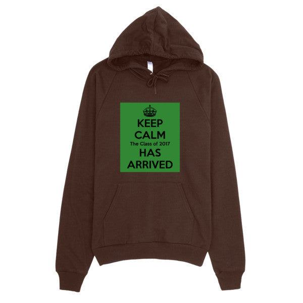 Hoodie - ZOË Products Int'l. - 4