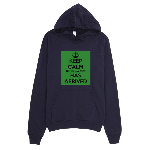 Hoodie - ZOË Products Int'l. - 5