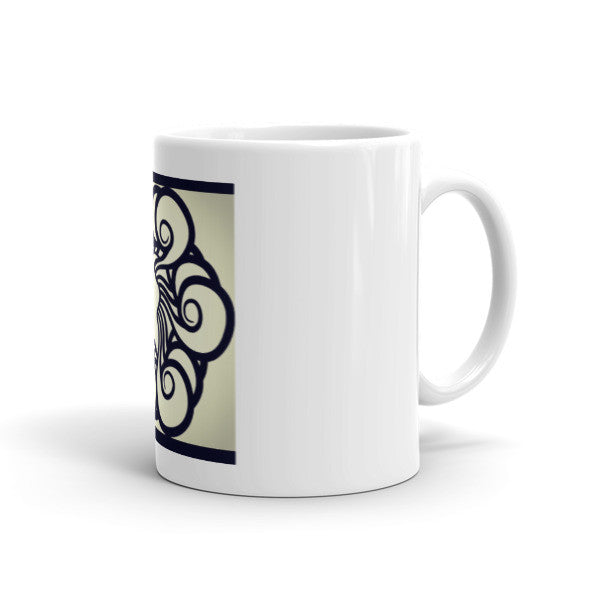 New! ZOË Coffee Mug - ZOË Products Int'l. - 1