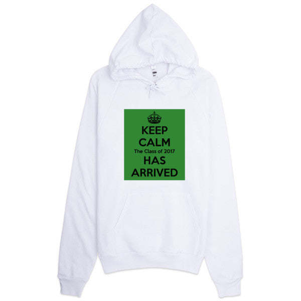 Hoodie - ZOË Products Int'l. - 1