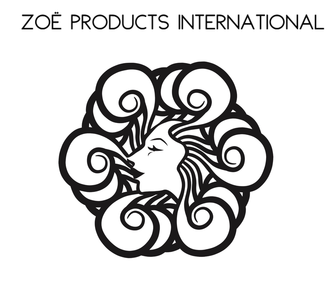 Zoes Kitchen Logo: Cute New! Double Coffee Cups Wall Stickers Room Decoration