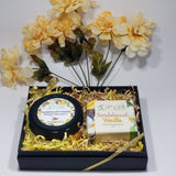 Orange and Lemongrass Body Essentials Gift Set Small