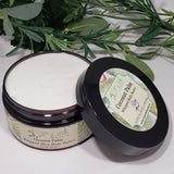 Coconut Palm Whipped Shea Body Butter - Organik Beauty