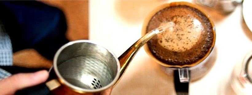 How to Make Perfect Pour Over