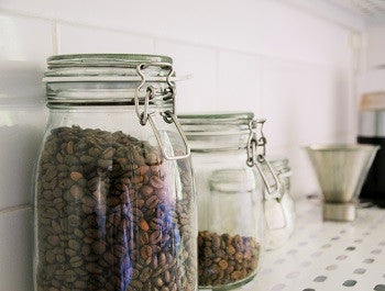 How to Use Old Coffee Beans