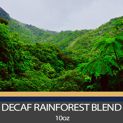 Decaf S.W.P. Rainforest Blend